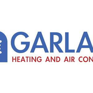 Garland Heating & Air Logo