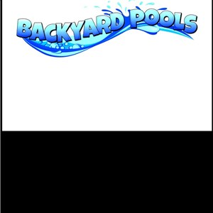Backyard Pool Plastering Service And Repair, LLC Logo