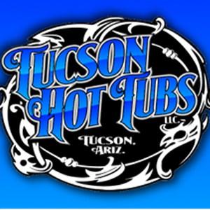 Tucson Hot Tubs LLC Logo