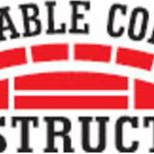 Affordable Concrete Construction Logo