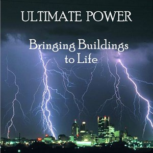 Ultimate Power Cover Photo