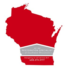 Restoration Specialist of Southwest WI, LLC Logo