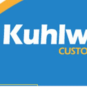 Kuhlwein Custom Homes Logo