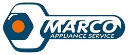 Major Appliance Repair Company Logo
