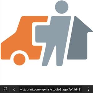 Agile Moving Services Logo