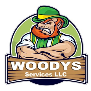 A Woodys Services Logo