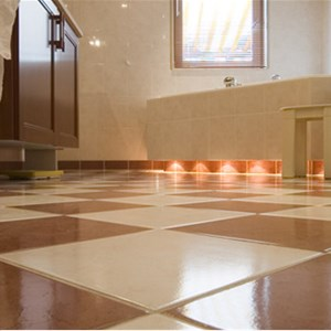 Advantage Tile & Grout Cleaning Cover Photo