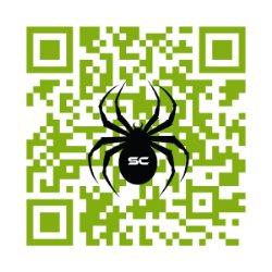 Spyder Creations, LLC Logo