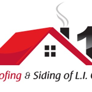 A-1 Roofing & Siding of L I Corp Logo
