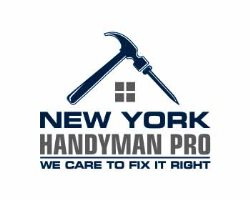 New York Handyman Pro Logo