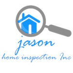 Jason Home Inspection Inc Logo
