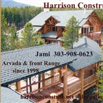 Harrison Construction Cover Photo