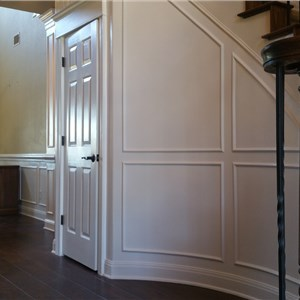 Interior Trim Texas Cover Photo