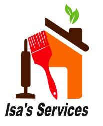 Isas Services Logo
