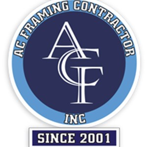A.c. Framing and General Contractors Inc Logo