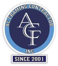 A.c. Framing and General Contractors Inc Logo