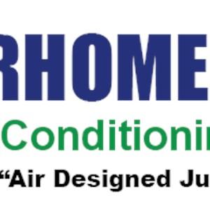 Airhome Design Cover Photo