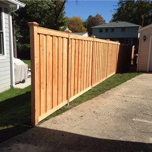 State Fence & Supplies inc Cover Photo