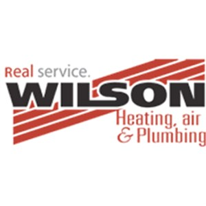 Wilson Heating, Air & Plumbing Logo