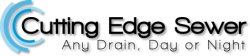 Cutting Edge Sewer and Drain LLC Logo