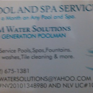 Gary Morris Water Solutions Cover Photo