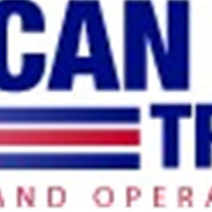 American Water Treatment Logo