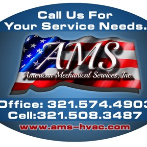 American Mechanical Services, Inc. Cover Photo