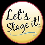 Lets Stage It Logo
