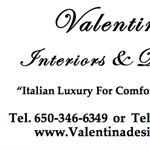 Valentina Interiors & Designs Cover Photo