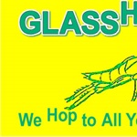Glasshoppers Logo