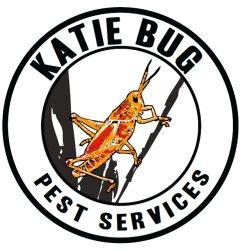 Katiebug Pest Services Logo