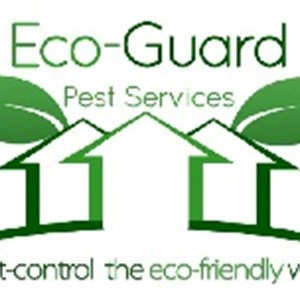 Eco-guard Pest Services Logo