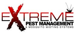 Extreme Mosquito Misting Systems Logo