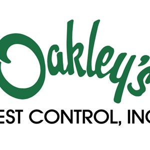 Oakleys Pest Control, Inc. Logo