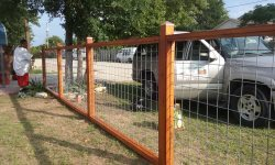 A & R Wood Fence and Lawn Svcs Logo