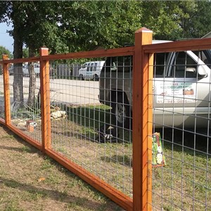 A & R Wood Fence and Lawn Svcs Cover Photo