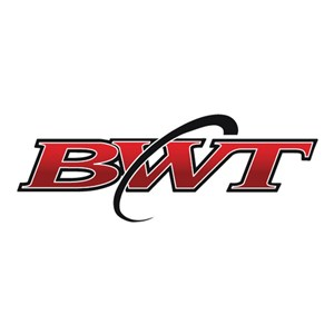 B.W.T. Management Logo