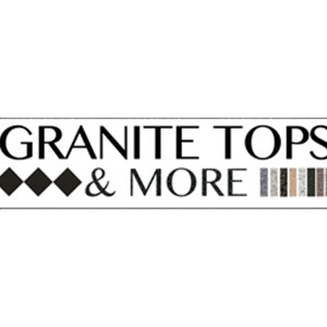Granite Tops and More Logo