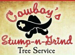 Cowboys Stump-n-grind Logo