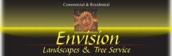 Envision Landscapes & Tree Service Logo