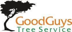 Good Guys Tree Service Logo