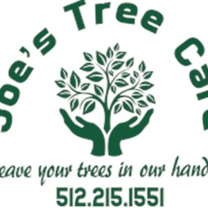 Joes Tree Care llc Logo