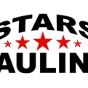 Stars Hauling Services Logo