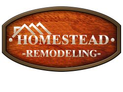 Homestead Remodeling & Consulting LLC Logo