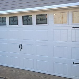 Aes Garage Doors Cover Photo