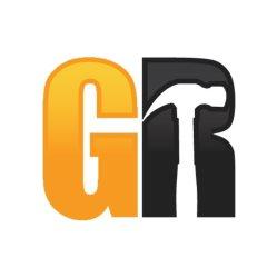 Golden Rule Custom Jobs Logo