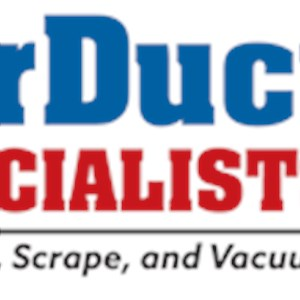 Air Duct Specialists, Inc. Logo