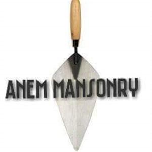 Anem Masonry Logo