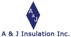 A & J Insulation Inc Logo