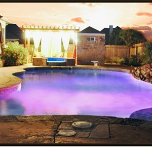 Baja Custom Pools and Spas Cover Photo